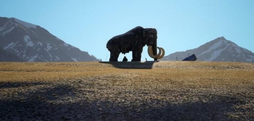 Posljednji mamuti izumrli su zbog nedostatka pitke vode