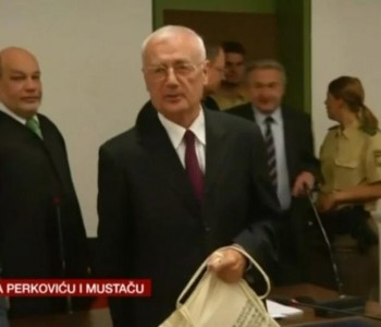 Perković i Mustač krivi, dobili su doživotnu kaznu zatvora