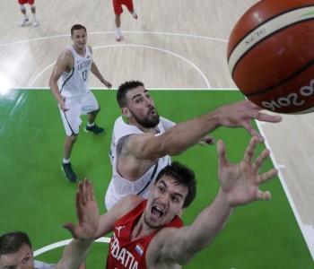 Hrvatska će u četvrtfinalu igrati sa Srbijom