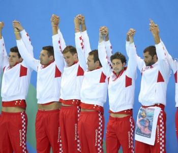 Srebro za 'barakude': Hrvatska nije uspjela, zlato pripalo Srbiji