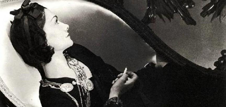 Modna ikona: Špijunirala je za naciste i zavela je gestapovca