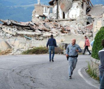 U jutrošnjem potresu u Italiji 18 mrtvih, ljudi pod ruševinama traže pomoć