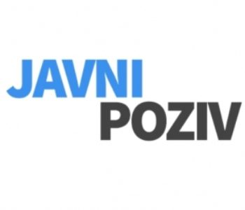 Javni poziv za odabir projekata iz oblasti socijalne politike
