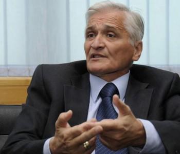 Špirić ipak ostao bez suglasnosti za imenovanje u bh. antikorupcijsko Vijeće