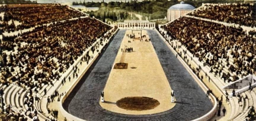 Nastanak i obnova olimpijskih igara