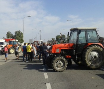 Poljoprivrednici prijete blokadom graničnog prijelaza