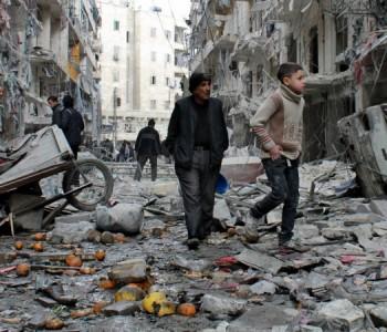 UN: U Alepu milion i 500.000 stanovnika opkoljeni zbog sve intenzivnijih borbi