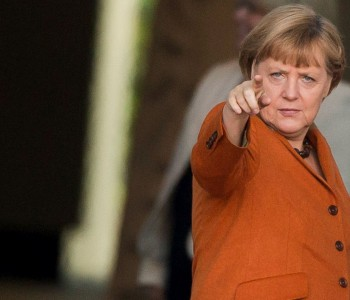 Merkel: EU ne ukida sankcije Rusiji