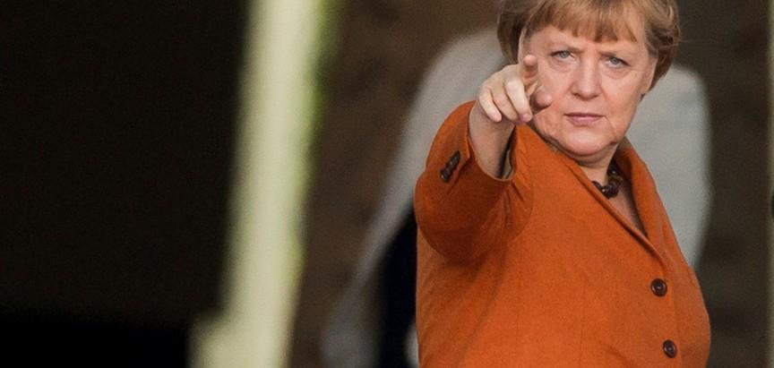 Merkel raste popularnost zbog vođenja korona krize, a evo gdje nosi masku