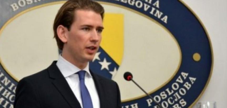 Austrija će zabraniti nošenje burki