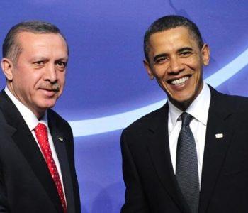 Sastanak Obame i Erdogana u nedjelju u Kini