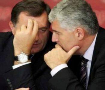 Vukadin, Bagarić i Tadić privremeno isključeni iz HDZ BiH, svi iz Tomislavgrada