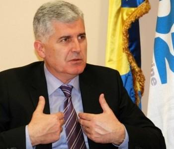 HDZ zbog kladionica zaustavio europski put BiH