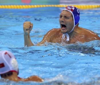 Hrvatska ima novu medalju na OI: Barakude izborile veliki finale!