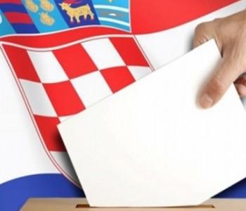 U BiH započelo glasovanje za Sabor Republike Hrvatske