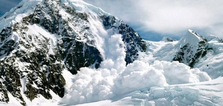 Otapanje leda u švicarskim Alpama otkriva davne žrtve planina