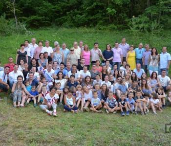 FOTO: Okupljanje obitelji Soldo s Luga