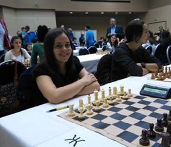 Sara Marić otputovala u Prag na Europsko šahovsko prvenstvo