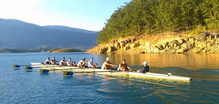 "NAJAVA: VI. Veslačka  regata ""LAKE to LAKE"" na Ramskom jezeru"