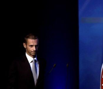 Cijeli svijet priča o Slovencu koji je postao predsjednik UEFA-e