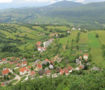 Spreman ugovor za vodovod u naseljima Gmići, Paljike i Borovnica
