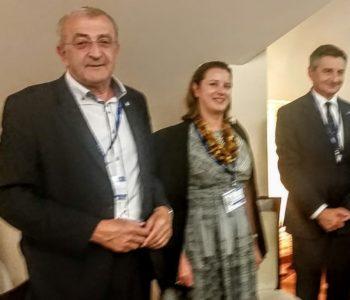 Predsjednik HKD Napredak na Ekonomskom forumu u Poljskoj