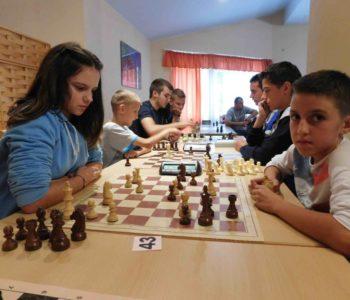U povodu Dana općine Prozor-Rama odigran jedan od najjačih šahovskih turnira u BiH