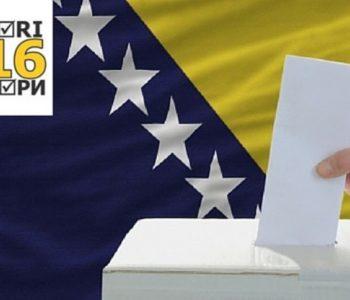 Obuka za članove biračkih odbora