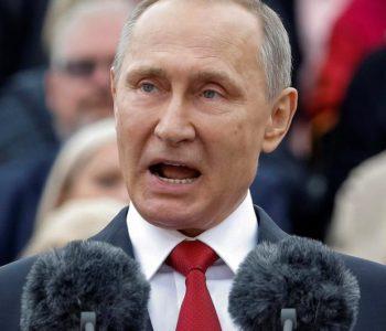 Preživio 11 atentata: Ovako su sve pokušali likvidirati Putina