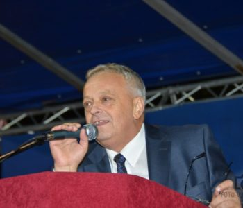 DR Jozo Ivančević pobjednik izbora u Općini Prozor-Rama