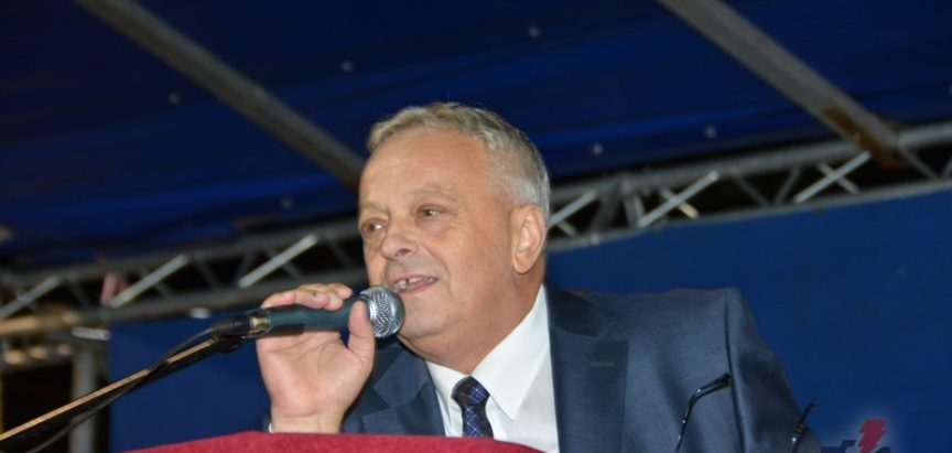 Dr. Jozo Ivančević zahvalio biračima na podršci