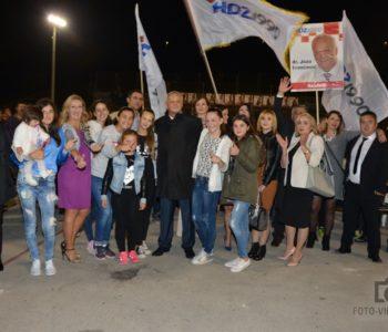 Načelniku Ivančeviću uvjerljiva potpora birača