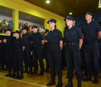 Promovirano 117 policajaca nove generacije i 13 mlađih inspektora