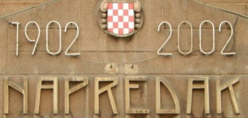 Izabrano novo rukovodstvo HKD Napredak Mostar