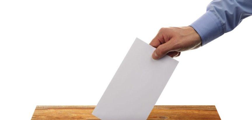Poziv na obuku predsjednika biračkih odbora