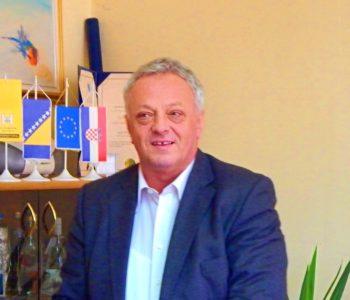 Načelnik Ivančević poručio: Budimo dostojanstveni  na izborima !