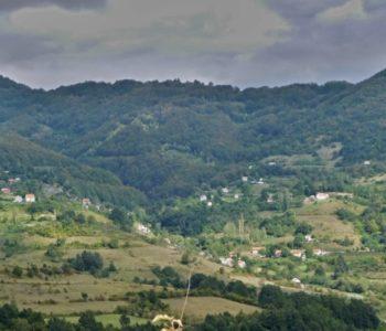 FOTO: Najveće uzdolsko selo dobiva konačno asfaltni put