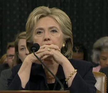 Zabrinjavajuće ankete za Hillary Clinton
