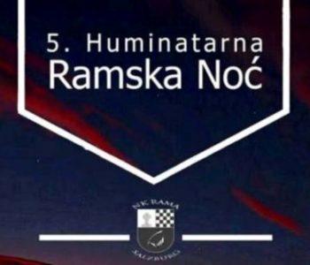 """NAJAVA: """"Ramska noć"""" u Salzburgu"""