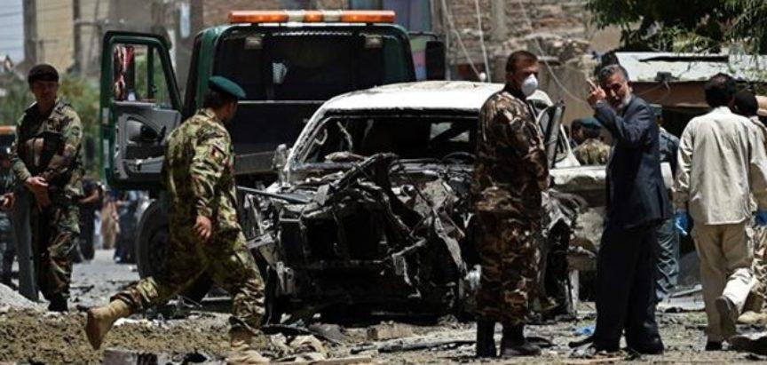 Najmanje 24 osobe poginule u dvostrukom samoubilačkom napadu u Kabulu