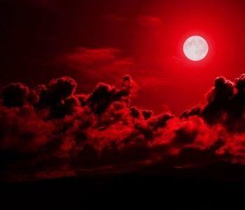 Danas je pomrčina Mjeseca – evo kako će to utjecati na nas