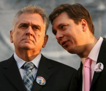 Srbija ne podržava referendum Republike Srpske