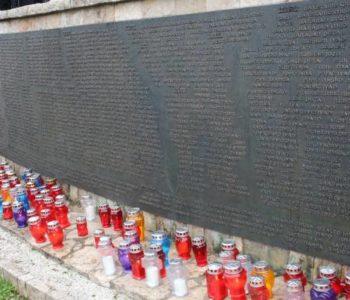 ŽUPA RAMA- ŠĆIT : Sjećanje na ramske žrtve