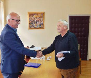 Potpisan ugovor za dovršetak puta na Goricu