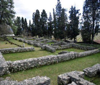 Hodamo po rimskim putevima, ispod bh. gradova su rimski temelji