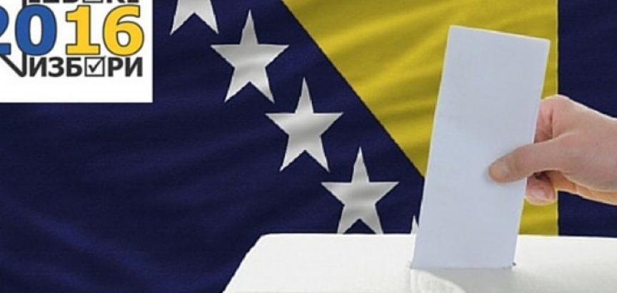 Obavijest iz OIP-a o isplati za članove biračkih odbora i njihove zamjenike