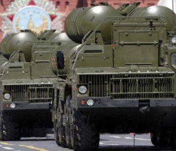 Rusija raspoređuje rakete u Kalinjingradu
