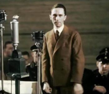 Obožavao je Hitlera: 'Otrovni' patuljak koji je ubijao riječima