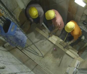 Nakon čak 5 stoljeća, arheolozi su napokon otvorili Isusov grob  r