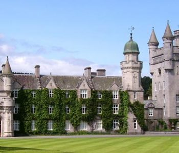 Najljepši dvorci svijeta: Balmoral, Škotska